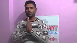 audition jagraj dhiman from moga gurumant film production