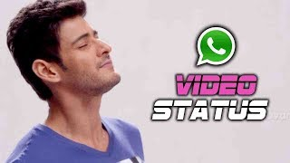 Whatsapp Video Status - 2018 Whatsapp Video Status - Bhavani HD Movies
