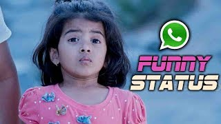 Whatsapp Funny Status - 2018 Whatsapp Funny Status - Bhavani HD Movies