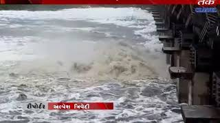 Dhoraji+Madhvpur+Jamnagar : Heavily Rain Fall It Resulted In Water Crisis