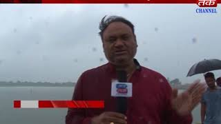 Godhra+Idar : The arrival of Meghraj in north-eastern Gujarat