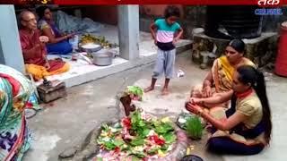Madhavpur : Jayaparvati Vrat Started