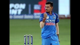 Chahal Press Conference | Asia Cup 2018