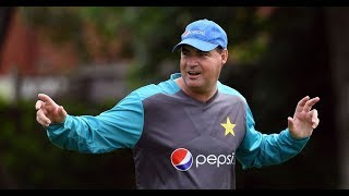 Mickey Arthur Press Conference | Pakistan Head Coach | Asia Cup 2018 | Super 4