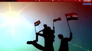 Silvassa : freedom day celebration at dadara nagar haveli.