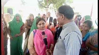 हमीरपुर के छानी गांव में ओडीएस टीम ने किया लोगों को शौचालय प्रयोग के लिये जागरुक