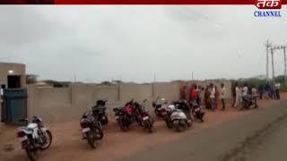 Okha : double murder near Jakatnaka