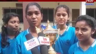 Umargam : 3rd Rank in the Mehta School Senior National Rock Ball Tournament