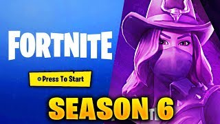 OFFICIAL FORTNITE SEASON 6 SKIN - SADDLE UP COWGIRL SKIN IN FORTNITE BATTLE ROYALE