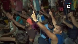 BHU clash: Classes suspended, students told to vacate hostels