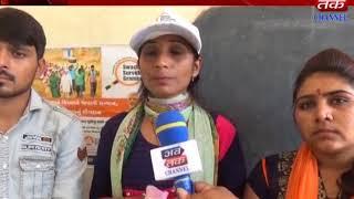 Morbi : Delhi team visited Morbi to monitor cleanliness