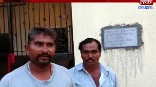 Chotila : Inauguration 11 Gram Panchayat Buildings by minister  vasan ahir