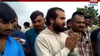 Babra : shtriya Samaj Performed Poja  For Rain