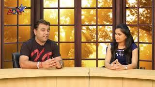 Shravan Mas - Kirtidan Gadhvi ||Abtak Channel