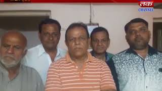 Manavadr : Sevashram Programmed Organized By Jalaram Charitable Trust