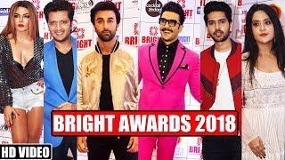 UNCUT - 4th Bright Night Awards 2018 | Yogesh Lakhani Grand Birthday | Ranbir Kapoor, Ranveer Singh