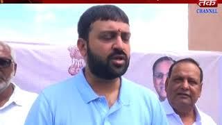 Jamkandorna : Under the Prime Minister's scheme, the e-house's inauguration program