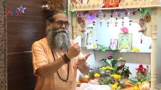 Shravan Mas - Nirnjan Pandiya   ||Abtak Channel