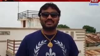 Surendranagar : Tadamar Tiari  of Janmashtami Mahotsav in Wadhvan