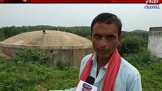 Santrampur : People swallow the drinking water and drinking water
