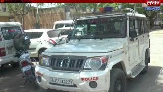 Keshod : Keshod's builder Bhupat Sawani's son was killed two days ago