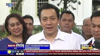 PKPI Siapkan Strategi Menggaet Suara Milenial untuk Jokowi