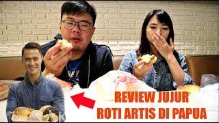 WOW, ROTI ARTIS BUKA DI PAPUA! Ft. Anak Kuliner