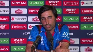 MS Dhoni has been a major inspiration - Asghar Afghan
