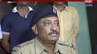 Jamnagar : Jamnagar police arresting Lunat gang