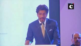 SRK cheers for para athletes participating in 2018 Asian Para Games