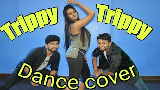 Trippy Trippy Song | Sunny Leone | Bollywodd Dance Chorography | kunal More | bhoomi | neha Kakkar