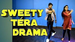Sweety Tera Drama | dance cover |  Bareilly Ki Barfi | Kriti Sanon, Ayushmann