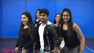 Sexy Baliye | Aamir Khan | Dance cover | kunal More |  Secret Superstar | Mika Singh | DFS