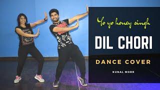 Yo Yo Honey Singh : DIL CHORi  |  Dance cover  | kunal DFS | Sonu Ke Titu Ki Sweety | Hans Raj Hans