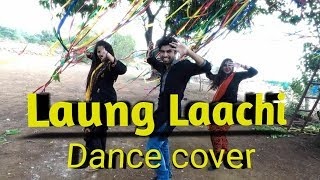 Laung Laachi Bollywood Dance | Mannat Noor | kunal more | Ammy Virk |dance floor studio