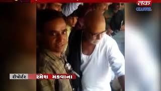 Mahuva : Morari Bapu Visited The Inter Cirty In Bhavnagar
