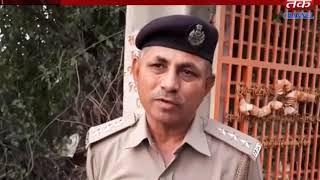 Dhoraji+Surendranagar : Accidental death case