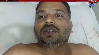 Junagadh : illegal Activity Got Caught In Vanthali