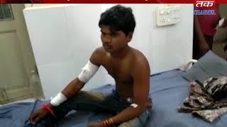 Vishavadr : Leopard Local Attack