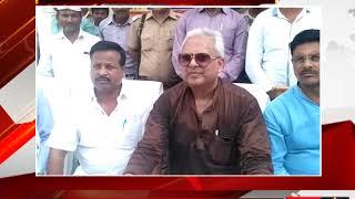 कुशीनगर - प्रधान मंत्री उज्वला योजना के तहत बांटे गए सिलेंडर   - tv24