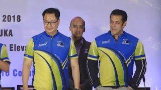 UNCUT - MTB Arunachal's International Race | Salman Khan | 2nd Edition