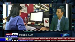 Digital Inside: Tren Big Data #3