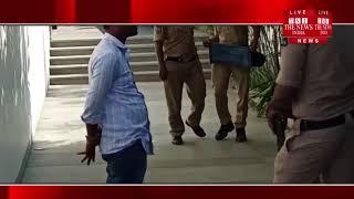 [ Hyderabad ] हैदराबाद में TPCC अध्यक्ष रेवंत रेड्डी के विभिन्न ठिकानों पर आयकर विभाग का छापा जारी