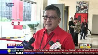 PDIP: Yenny Wahid Bisa Berikan Arahan Strategis untuk Pemenangan