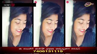 MMM SSV TV Nitin Kattimani NKs Show Manasa Mysore