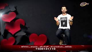 MMM SSV TV Nitin Kattimani NK's Show Khushi Poojari Soudi Arebia 00