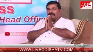 Discussion : Shiv Narayan Panda with Durga Prasad Panda