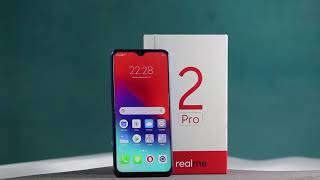 Unboxing of Realme 2 Pro | Max Power | Max Style | Powered by Snapdragon 660 | AI Beauty