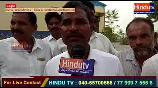 చొప్ప దండి చెరువు సమస్య//Hindutv//