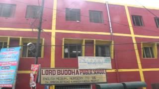 Lord Buddha Public school kankar khera meerut addmission open